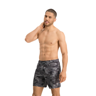 PUMA SWIM MEN MEDIUM LENGTH SWIM SHORTS 1P