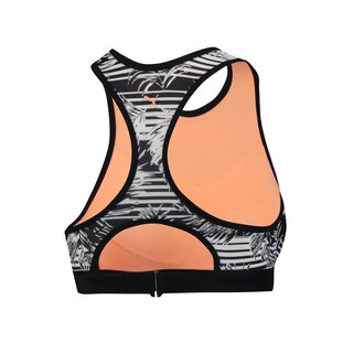 PUMA SWIM WOMEN RACERBACK SWIM TOP 1P